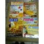 Lote Com 14 Revistas Decoração Quarto De Bebê Crianças