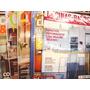 Lote/seleção 10 Revistas Importadas De Decoração - Cozinhas