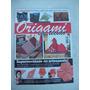 Revista: Origami Em Tecido Nº 3 - Thaís Kato
