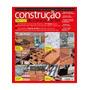 Revista Manual Construção Do Começo Ao Fim