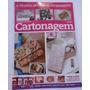 Revista Arte Fácil Especial Nº 5: Cartonagem - Kit Costura