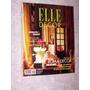 Revista Decoração Italiana 1996 Elle Decor