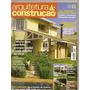 Arquitetura...piso Laminado De Madeira/ Surpresas Do Terreno