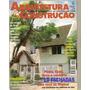Arquitetura..pedra, Tijolo, Bloco E Concreto 10 Fachadas Par