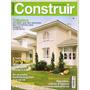 Revista Construir - Feng Shui/ Mármores/ Clássico. Um Estilo
