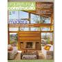 Revista Arquitetura & Construção - Estrutura De Madeira