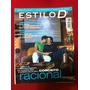 Revista Estilo D Casa Apartamento De Claudia Raia E Edson