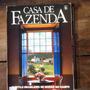 Revista Casa De Fazenda