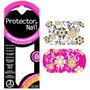 Protector Nail Película Protetora Para Esmalte - Estampa 52