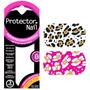 Protector Nail Película Protetora Para Esmalte - Estampa 46