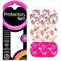Protector Nail Película Protetora Para Esmalte - Estampa 25
