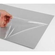 50 Folhas Prontas Imprimir Películas - Silicone Gel