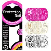 Protector Nail Película Protetora Para Esmalte - Estampa 33