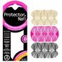 Protector Nail Película Protetora Para Esmalte - Estampa 26