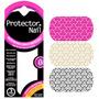 Protector Nail Película Protetora Para Esmalte - Estampa 17