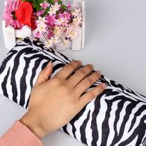 Almofada Para Manicure Apoio Das Mãos Lavavel.