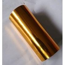 Foil Dourado Para Minc - O Menor Preço Do Brasil!