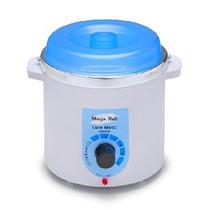 Termocera Aquec De Cera P/ Dep. 400g Mega Bell S/ Refil Azul