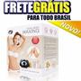 Kit Depilação Cera Rio Total Body Waxing Pronta Entrega