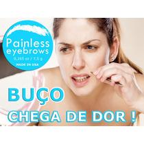 Creme Anestésico Tira Dor Analgésico Depilação Facial Buço
