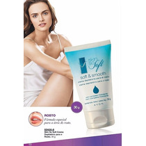 Skin So Soft Creme Depilatório Para O Rosto 30g - Avon