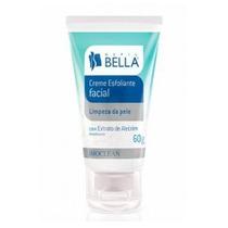 Creme Esfoliante Depil Bella Facial Alecrim 60g.