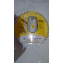 Depilador Elétrico C/fio Epilady - Nano Silver