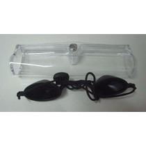 Óculos De Proteção Para Usuários De Laser E Luz Pulsada Ipl