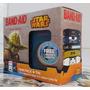 Band Aid Disney Star Wars Twin Pack Com Tin Latinha Colecao