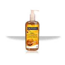Gel Esfoliante Depimiel De 240ml