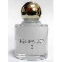 Líquido Para Permanente De Cílios Neutralizador N 02