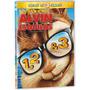 Box Trilogia Coleção Alvin E Os Esquilos 1, 2 E 3 Original
