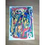 Desenho - Nanquim Sobre Papel Canson A4 - Rostos 55