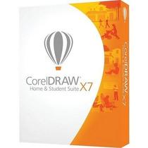 Coreldraw Home Student Suite X7