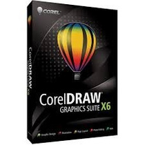 Corel Draw X6 Portugês Com Vetores Curso Manual Instalação