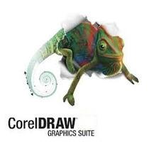 Coreldraw X5 Ou X6 Português Completo Com Curso E Vetores