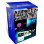 1500 Projetos Templates Adobe After Effects Videos Editaveis