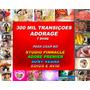 Efeitos Apra Pinancle 17 Adobe Premier