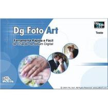 Dg Foto Art 5.2 + Todas As Galerias + Bonus