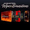 Transições Para Edição De Vídeo Vegas, Premiere, Etc.16 Dvds