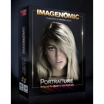 Portraiture + Noiseware - Plugin - Foto - Fotógrafo