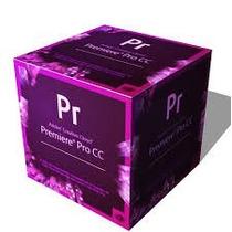 Adobe Premiere Pro Cc 2015 + Ativação Definitiva (windows)