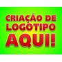 Criação De Logotipo Profissional Logomarca + Capa Facebook