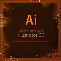 Adobe Illustrador Cc 2015 + Arquivo De Licença (email)