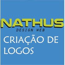 Logomarca Criação De Logomarcas / Logotipos