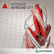 Licença Autocad 2015 64 Bits Chave Serial Frete Grátis