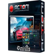 Action- Grava A Tela Do Pc Ultima Versão 1.29.0 - Serial Key