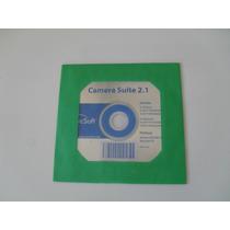 Programa Camera Suite 2.1 Da Arcsoft