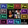 Adbe Cs6 Pt-br Para Mac Ou Windows - Frete Grátis - Eterno