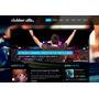Template Site Wordpress Para Baladas, Clubes, Casas De Show